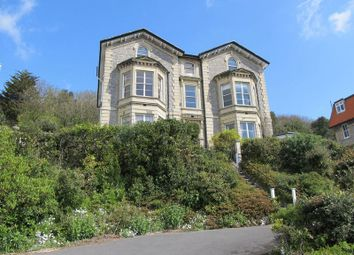 Thumbnail 1 bed flat for sale in South Road, Weston-Super-Mare