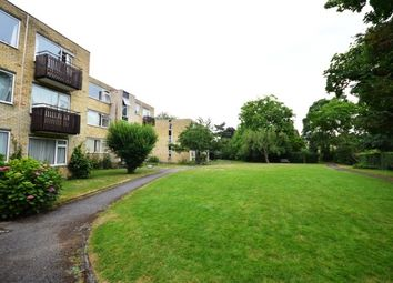 Thumbnail 2 bedroom flat to rent in Cambanks, Cambridge