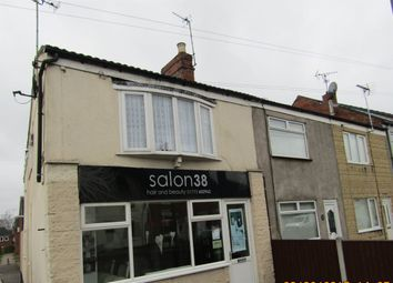 Thumbnail 1 bed flat to rent in Nottingham Road, Somercotes, Alfreton