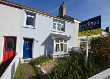 Thumbnail 3 bed terraced house for sale in Ringmore Road, Shaldon, Devon