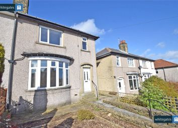 3 bed semi-detached house for sale in Oakworth Road, Keighley, West Yorkshire BD21