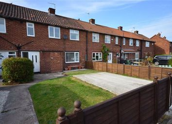 Thumbnail 3 bed terraced house for sale in Petre Avenue, Selby