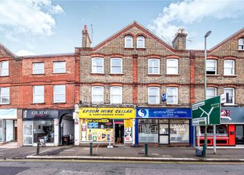 Thumbnail 1 bed flat for sale in East Street, Epsom, Surrey