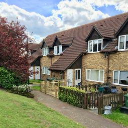 Thumbnail 1 bed terraced house to rent in Knights Manor Way, Dartford, Dartford