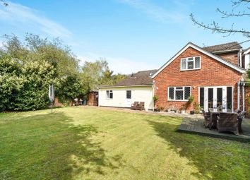 Thumbnail 5 bed detached house for sale in Garde Road, Reading