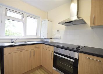 Thumbnail 1 bedroom flat to rent in Timperley Gardens, Redhill, Surrey