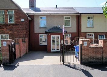 Thumbnail 3 bed town house for sale in Hatfield House Lane, Sheffield