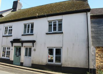 Thumbnail 3 bed cottage for sale in Nelson Terrace, Station Road, South Brent
