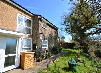 Thumbnail 2 bed flat for sale in Forest Way, Winford, Sandown