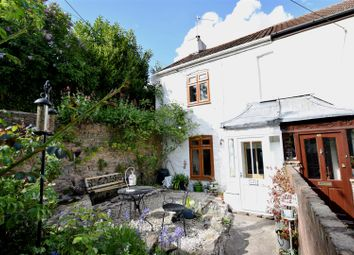 Thumbnail 2 bed cottage for sale in West Hill, Portishead, Bristol