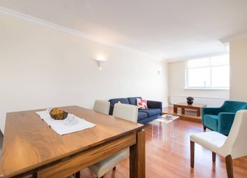 Thumbnail 2 bed flat for sale in Cheyne Walk, Chelsea