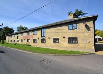 Thumbnail 2 bed property for sale in North End, Meldreth, Royston