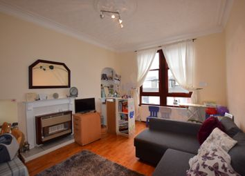 Thumbnail 1 bed flat to rent in Brisbane Road, Largs, North Ayrshire