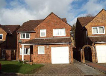 4 bed detached house for sale in 30 Whitegates, Mayals, Swansea SA3