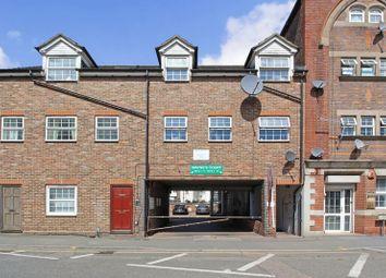 1 bed flat for sale in John Street, Luton LU1