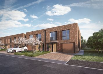 """4 bed property for sale in """"The Campbell"""" at """"The Campbell"""" At The Kestrels, Bucknalls Drive, Bricket Wood, St.Albans AL2"""