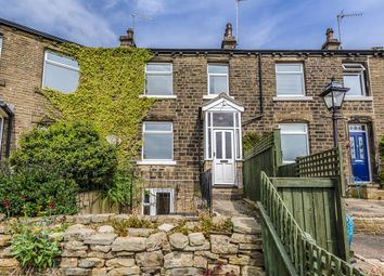 Thumbnail 2 bed terraced house for sale in Ray Gate, Huddersfield
