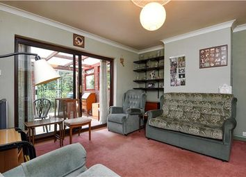 Thumbnail 2 bed semi-detached bungalow for sale in Hammond Avenue, Mitcham, Surrey