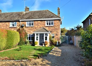 Thumbnail 2 bed end terrace house for sale in West View, Great Casterton, Stamford