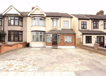 Thumbnail 5 bed semi-detached house for sale in Goodmayes Lane, Goodmayes, Essex