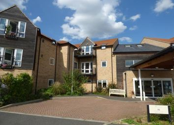 Thumbnail 1 bed flat for sale in Airfield Road, Bury St. Edmunds, Suffolk