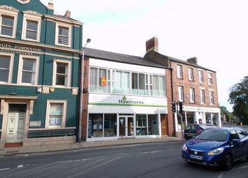 Thumbnail 2 bedroom flat to rent in Chantry Mews, Bridge Street, Morpeth