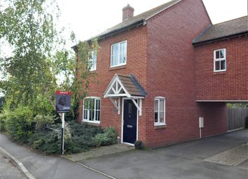 Thumbnail 4 bed link-detached house for sale in Tilemans Lane, Shipston On Stour