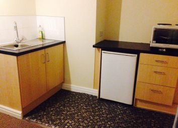 Thumbnail 1 bedroom flat to rent in Bury Road, Bolton