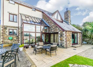 Thumbnail 5 bedroom detached house for sale in Plintona View, Plympton, Plymouth