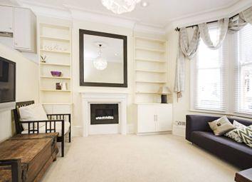 Thumbnail 2 bed flat to rent in Hamilton Gardens, St John's Wood