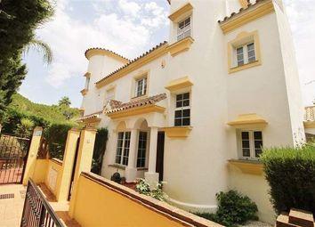 Thumbnail 5 bed property for sale in Elviria, Malaga, Spain