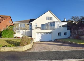 Thumbnail 4 bed detached house for sale in King Edward Road, Onchan