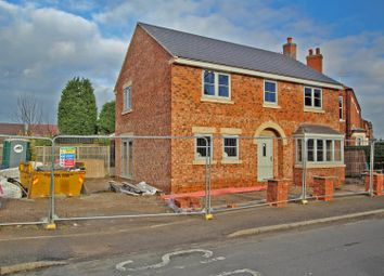 4 bed detached house for sale in Forester Road, Mapperley/Thorneywood Border, Nottingham NG3