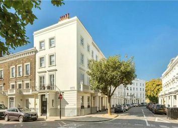 Thumbnail 4 bed maisonette for sale in Cumberland Street, London