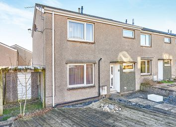 Thumbnail 3 bed terraced house for sale in Fell View, Wigton