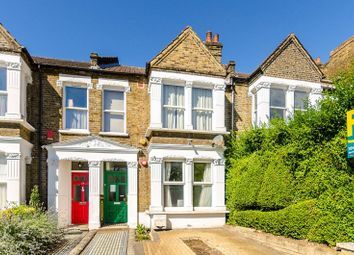 Thumbnail 2 bed flat to rent in Wallbutton Road, Telegraph Hill