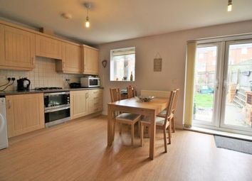 Thumbnail 4 bedroom end terrace house for sale in Junction Way, Mangotsfield, Bristol