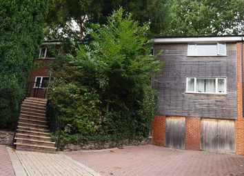 2 bed flat to rent in Northwood Close, Southampton SO16