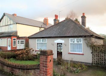 Thumbnail 3 bedroom bungalow for sale in Coalway Road, Wolverhampton