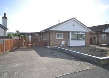 Thumbnail 2 bed detached bungalow for sale in Lon Y Cyll, Pensarn