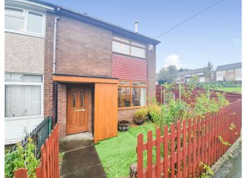 Thumbnail 2 bed semi-detached house for sale in Manor Farm Walk, Leeds