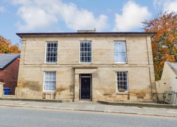 Thumbnail 1 bedroom flat to rent in Bullers Green, Morpeth