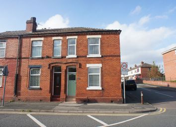 2 bed end terrace house for sale in Manchester Road, Warrington WA1