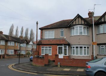 Thumbnail 5 bed semi-detached house for sale in Hartland Drive, Ruislip, London