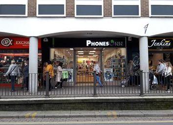 Thumbnail Retail premises to let in Unit 1 4-6 Dark Gate, Carmarthen, Carmarthenshire