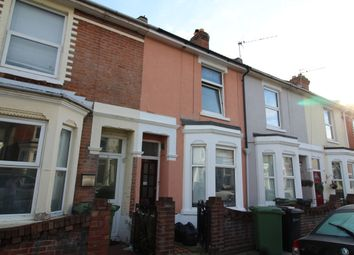Thumbnail 5 bed terraced house to rent in Jubilee Road, Southsea
