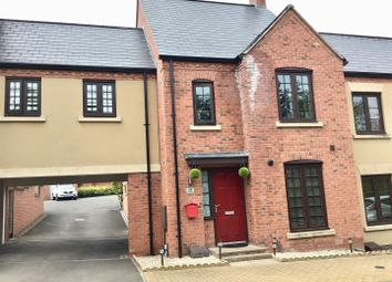 3 bed terraced house for sale in Pepper Mill, Lawley Village, Telford TF4
