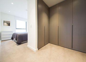 Thumbnail 2 bed flat to rent in The Lighterman, 1 Pilot Walk, Greenwich Peninsula, London
