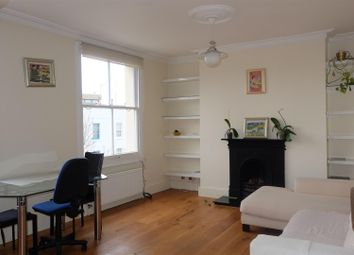 Thumbnail 2 bed flat to rent in Bolton Road, St Johns Wood, London