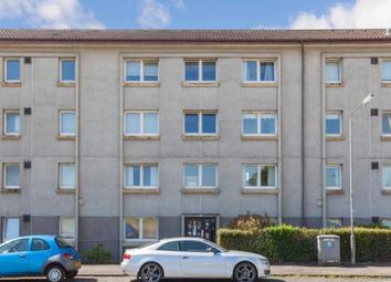 Thumbnail 2 bed flat for sale in Keal Avenue, Old Drumchapel, Glasgow